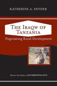 The Iraqw Of Tanzania