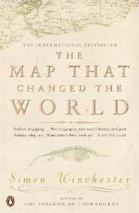 Map that changed the world - a tale of rocks, ruin and redemption