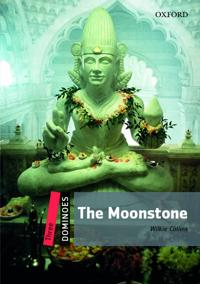 Dominoes, New Edition: Level 3: 1,000-Word Vocabulary the Moonstone