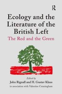 Ecology and the Literature of the British Left