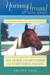Horsing Around in New Jersey