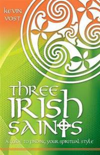 Three Irish Saints