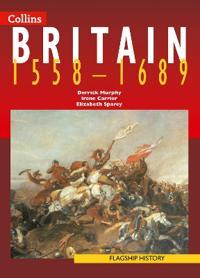 Britain 1558-1689