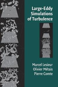 Large-Eddy Simulations In Turbulence