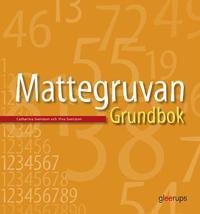 Mattegruvan Grundbok 2:a uppl :
