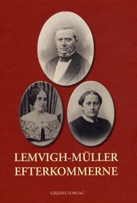 Lemvigh-Müller Efterkommerne