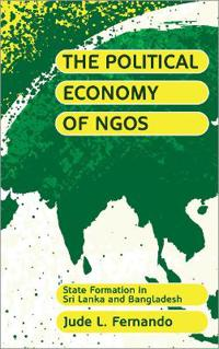 The Political Economy of NGOs