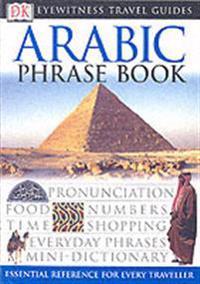 Arabic Phrase Book