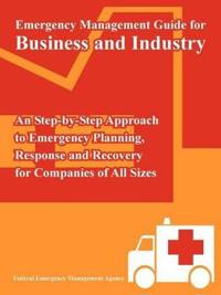 Emergency Management Guide For Business And Industry