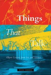 Things That Talk