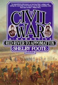 The Civil War: V3 Red River to Appomattox