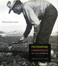 Photographing Farm Workers in California