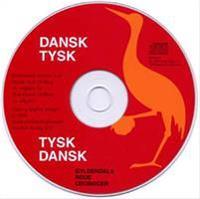 CD-rom dansk-tysk / tysk-dansk version 3 - enkeltbruger