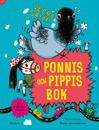 Ponnis och Pippis bok