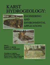 Karst Hydrogeology