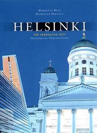 Helsinki, the Innovative City