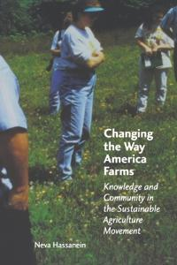 Changing the Way America Farms