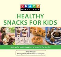 Knack Healthy Snacks for Kids