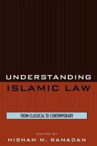 Understanding Islamic Law