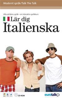 Talk the Talk Italienska