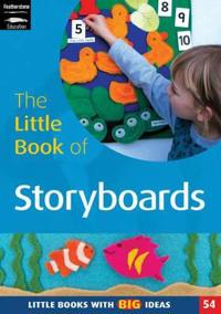 The Little Book of Storyboards