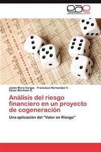 Analisis del Riesgo Financiero En Un Proyecto de Cogeneracion