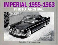 Imperial 1955 Through 1963