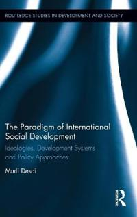 The Paradigm of International Social Development