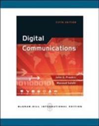 Digital Communications (Int'l Ed)