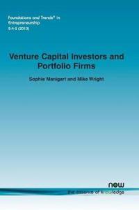 Venture Capital Investors and Portfolio Firms