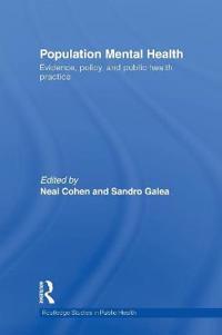 Population Mental Health