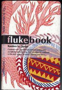 Fluke Book small Ruled