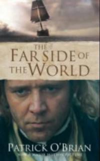 FAR SIDE OF THE WORLD FILM TIE IN