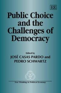 Public Choice and the Challenges of Democracy