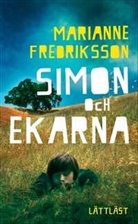 Simon och ekarna / Lättläst