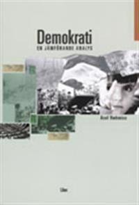 Demokrati – en jämförande analys