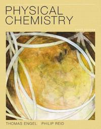 Physical Chemistry Plus Mastering Chemistry with Etext -- Access Card Package [With Access Code]