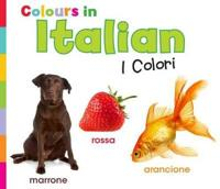 Colours in Italian