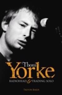 "Thom yorke - ""radiohead"" and ""trading solo"""
