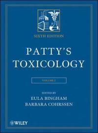Patty's Toxicology, Volume 2