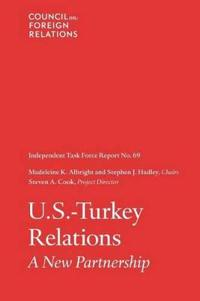 U.S.-Turkey Relations