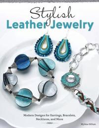 Stylish Leather Jewelry