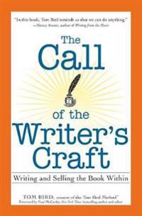 Call of the Writers Craft