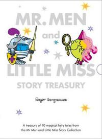 Mr. Men and Little Miss Story Treasury