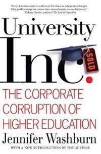 University, Inc.