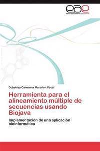 Herramienta Para El Alineamiento Multiple de Secuencias Usando Biojava