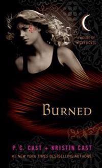 Burned: A House of Night Novel