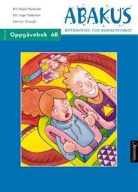 Abakus: oppgåvebok 6B