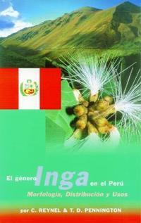 El Genero Inga En El Peru