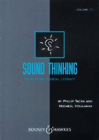 Sound Thinking, Volume II: Developing Musical Literacy